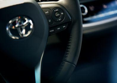 Next Gen Toyota Corolla Hatchback Revealed 18