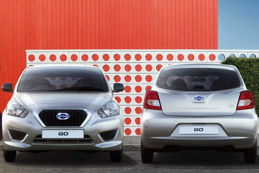 Will Datsun GO, be a Reasonably Priced Car for Pakistanis? 3