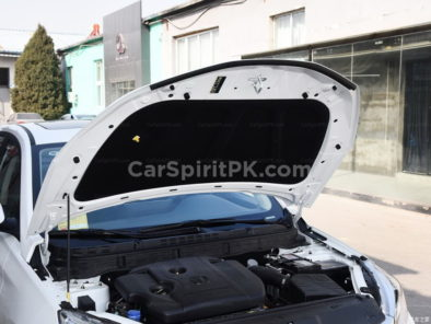 Changan Launches the 2018 Eado DT (Alsvin V7 facelift) in China 26