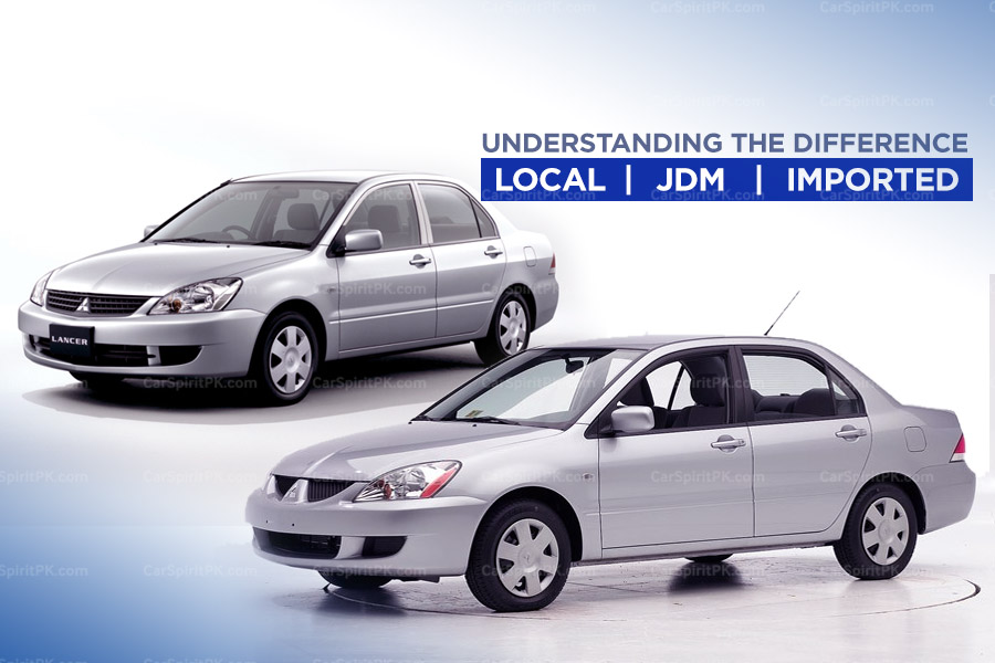 Understanding JDM, Imported & Local Assembled Cars 9