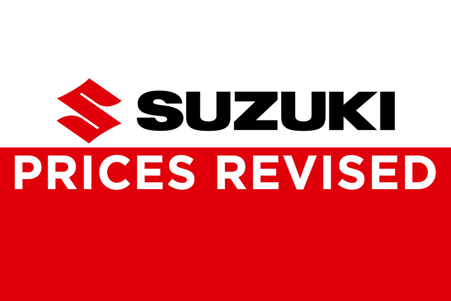 Pak Suzuki Prices Increased for the 3rd Time in 6 Months 7