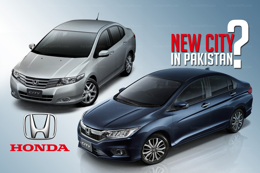 Is it the Right Time for Honda Atlas to Introduce the 6th Gen City in Pakistan? 3