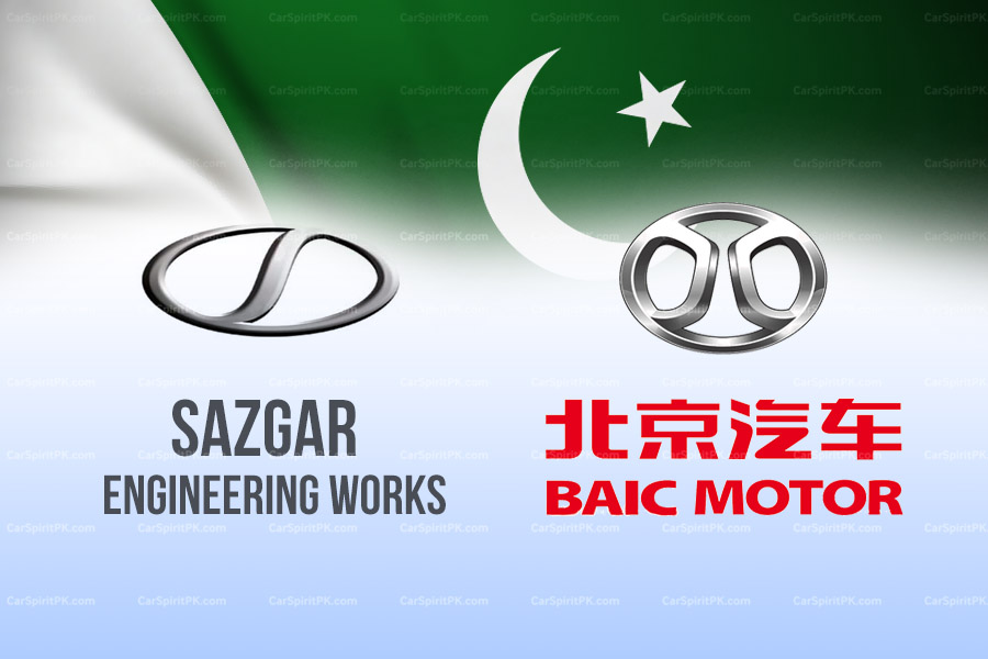 Sazgar Awarded Greenfield Status to Assemble & Manufacture Vehicles in Pakistan 5