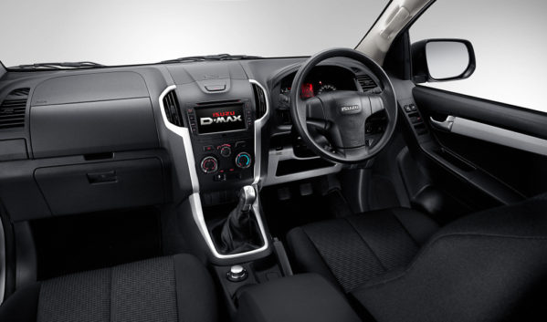 Isuzu D-MAX in Pakistan- What to Expect? 3