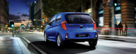 Kia Picanto for PKR 2.0 Million- Something Somewhere is Not Right 9