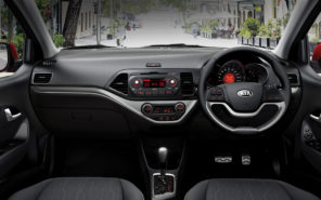 Kia to Launch Picanto Hatchback by October 8