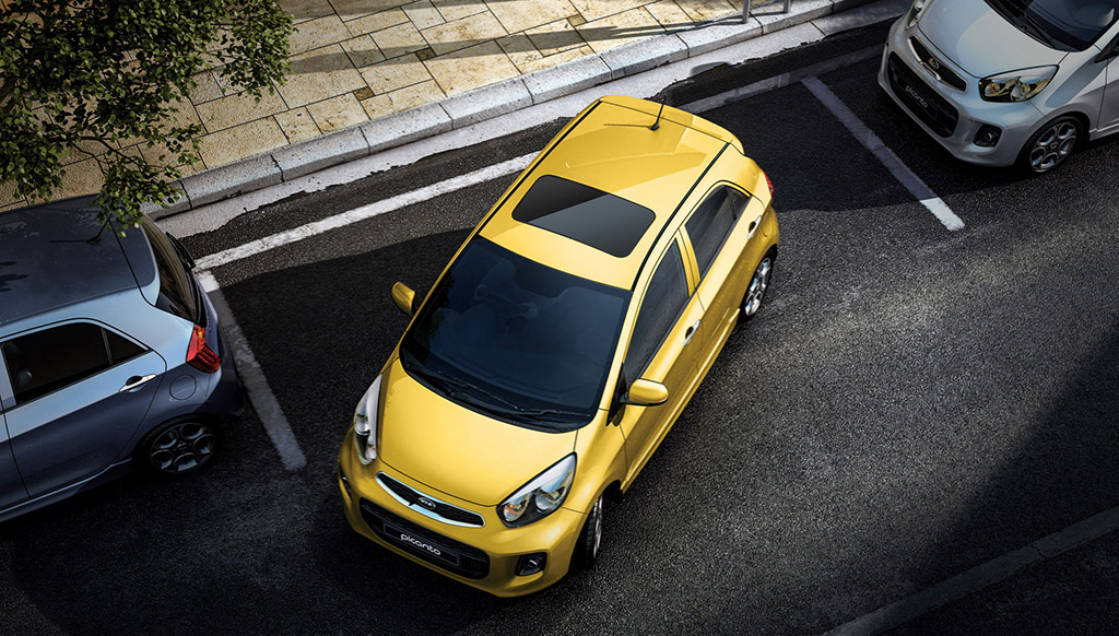 Kia Picanto for PKR 2.0 Million- Something Somewhere is Not Right 13