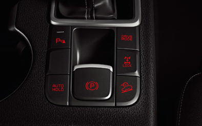 Kia Sportage in Pakistan- Details Available 17