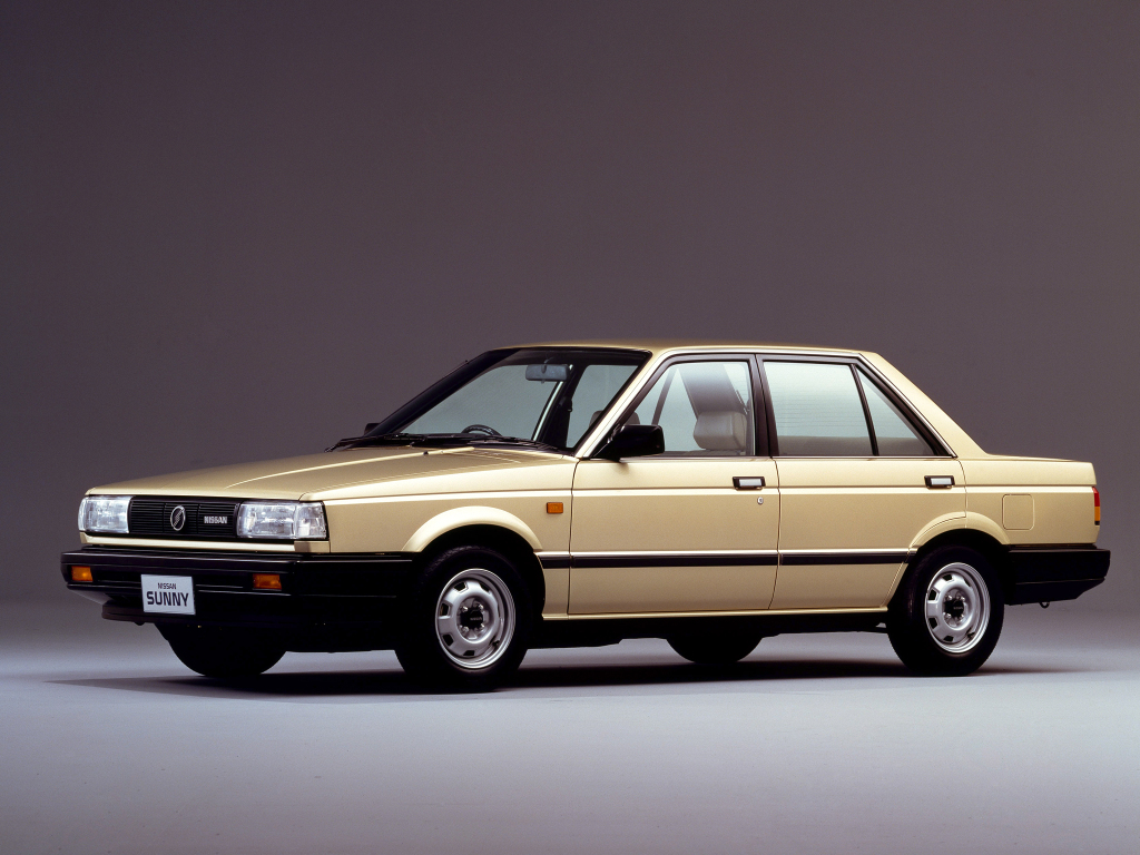 Should Nissan Sunny Stage a Comeback? 10