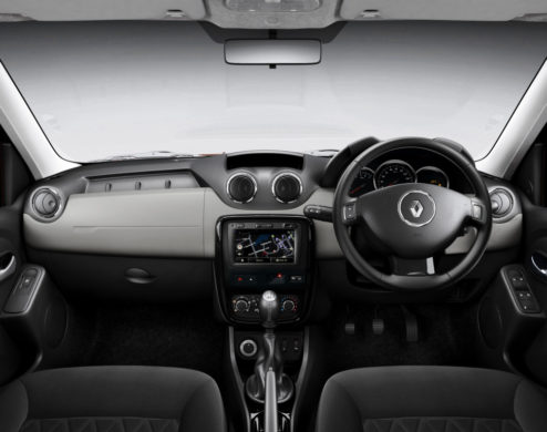 Renault Duster Prices Slashed up to INR 100,000 3