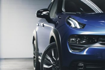 Geely's Lynk & Co Reveals 02 Crossover 7
