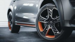 Geely's Lynk & Co Reveals 02 Crossover 11