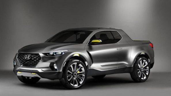 Hyundai and Kia to Foray in Pickup Truck Segment 1