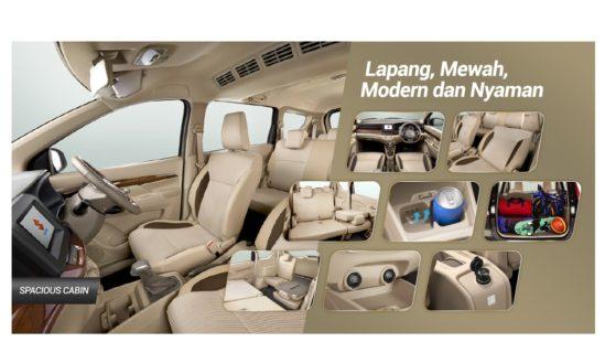Pak Suzuki Should Replace the APV with New Ertiga 11