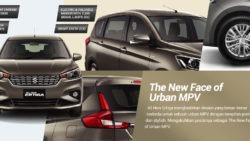 Pak Suzuki Should Replace the APV with New Ertiga 10