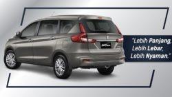 Pak Suzuki Should Replace the APV with New Ertiga 9