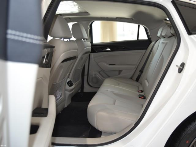 The Hongqi H5 Sedan 11