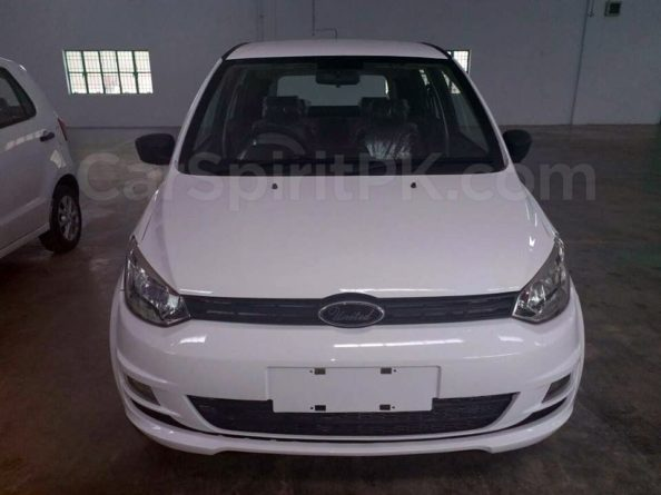 United to Launch the Bravo Hatchback After Eid 1