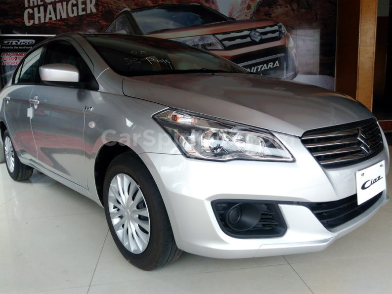 Is this the Right Time to Buy Suzuki Ciaz? 3