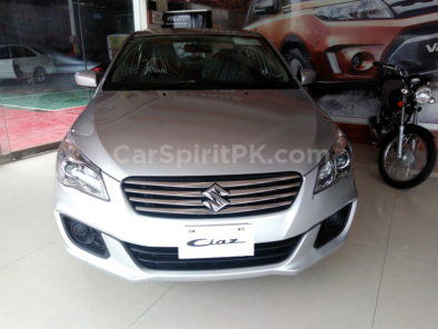 Is this the Right Time to Buy Suzuki Ciaz? 4
