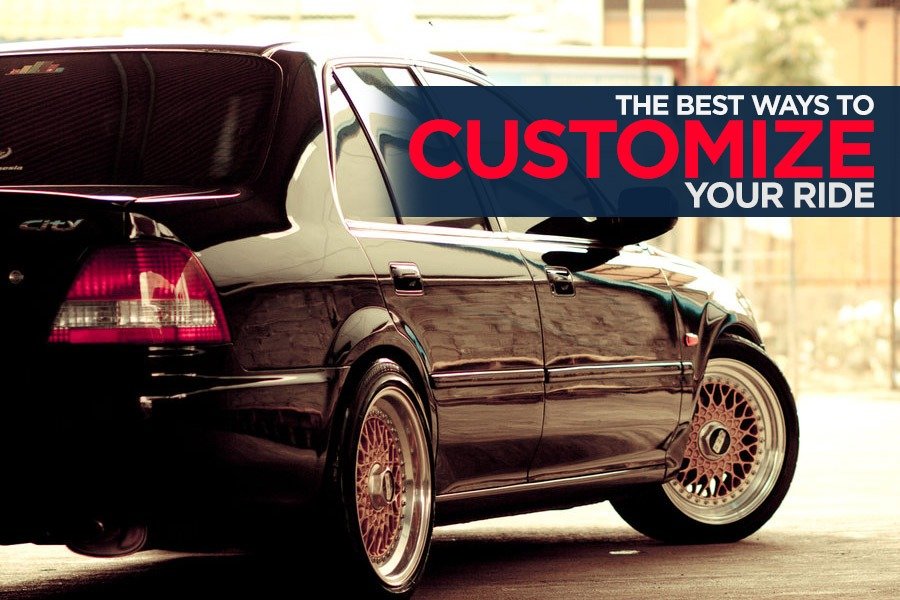 The Best Ways to Customize Your Car 6