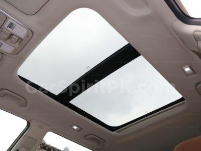 Geely Boyue Premium SUV 21