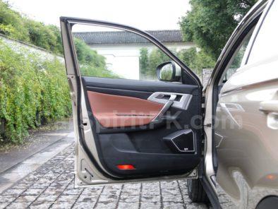 Geely Boyue Premium SUV 23