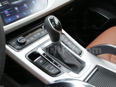 Geely Boyue Premium SUV 19
