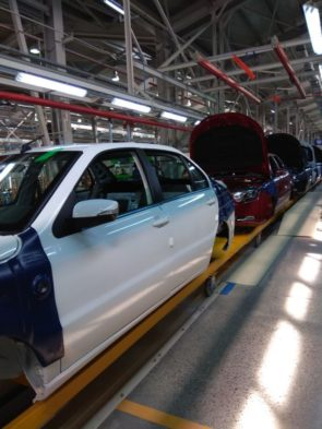 Azerbaijan and Iran Join Hands to Produce Automobiles 9
