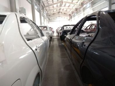 Azerbaijan and Iran Join Hands to Produce Automobiles 14