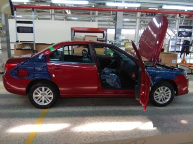 Azerbaijan and Iran Join Hands to Produce Automobiles 7