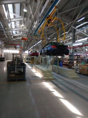 Azerbaijan and Iran Join Hands to Produce Automobiles 11
