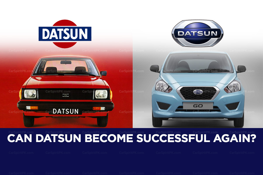 Can Datsun Become a Successful Brand in Pakistan Once Again? 4