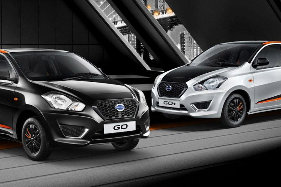 Datsun GO Remix and GO+ Remix Limited Editions launched in India 10