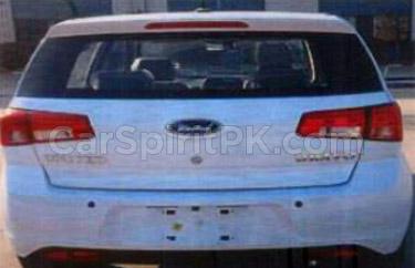 United Bravo Hatchback Leaked! 2