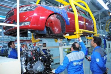 Azerbaijan and Iran Join Hands to Produce Automobiles 4