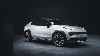 Geely's Lynk & Co Reveals 02 Crossover 14