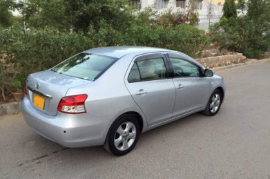 1000cc Sedans in Pakistan 20