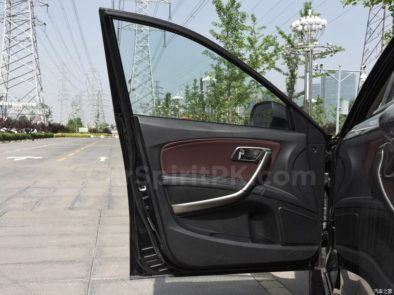 FAW Launches the 2018 Besturn X80 SUV in China 25
