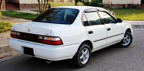 10 Most Beautiful Sedans In Pakistan 13