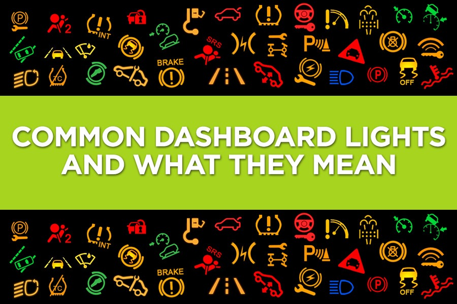 Car Dashboard Warning Lights You Should Know About 4