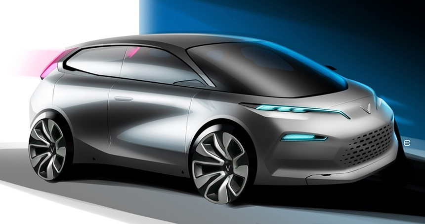EDAG to Develop First Electric Car for Vietnam 8