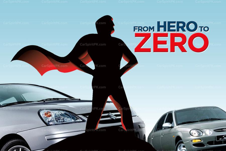From Hero to Zero 1