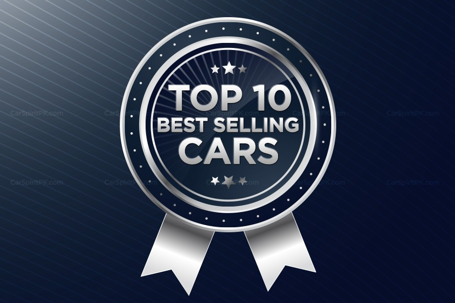 History's Top 10 All Time Best Selling Cars- 2018 Update 7