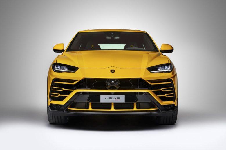 Huansu Auto's Lamborghini Urus Clone to Debut In June 2