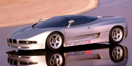 Remembering Need For Speed II-SE and It's Cars 46