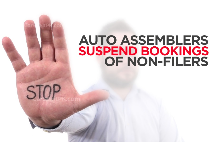 Local Auto Assemblers Stop Selling Cars to Non Filers 6