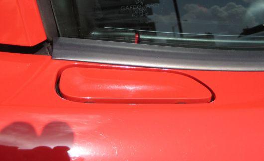 Car Door Handles- Then and Now 10