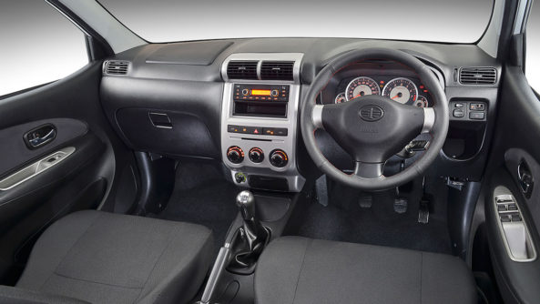 Why FAW Sirius wasn't as Successful as Honda BR-V? 12