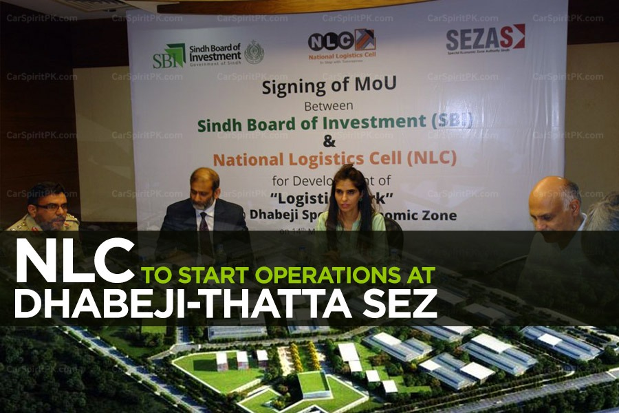 NLC to Start Operations at Dhabeji-Thatta Special Economic Zone 2